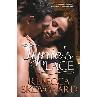 Tynies Place by Skovgaard & Rebecca