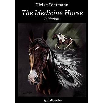 The Medicine Horse by Dietmann & Ulrike
