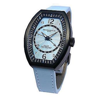 Ladies'Watch Montres de Luxe 09EX-L-9201 (35 mm) (Ø 35 mm)