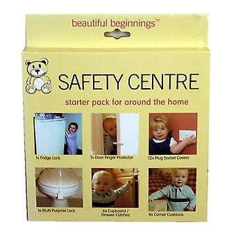 Beautiful Beginnings Safety centre Home Safety baby Proofing Kit