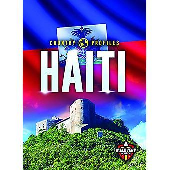 Haiti by Alicia Z Klepeis - 9781644871683 Book