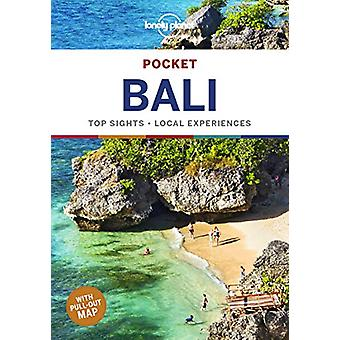 Lonely Planet Pocket Bali by Lonely Planet - 9781786578471 Book