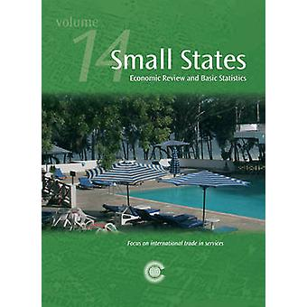 Small States - Economic Review and Basic Statistics by Commonwealth Se