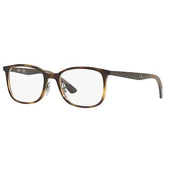 Ray-Ban RB7142 2012 Havana Glasses