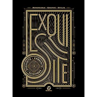 EXQUISITE - Remarkable Graphic Styles Series by SendPoints - 978988784
