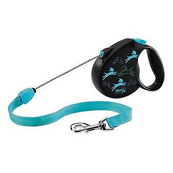 Flexi Flexi Color S Blue (Dogs , Collars, Leads and Harnesses , Leads)