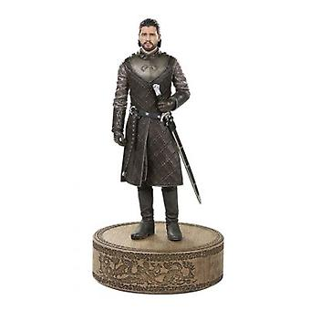 Game of Thrones Jon Snow Premium Statue