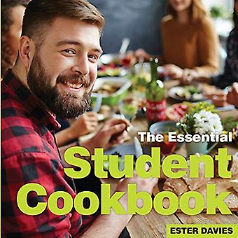 Student Cookbook - The Essential by Ester Davies - 9781910843864 Book