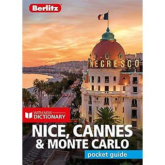 Berlitz Pocket Guide Nice - Cannes & Monte Carlo (Travel Guide wi
