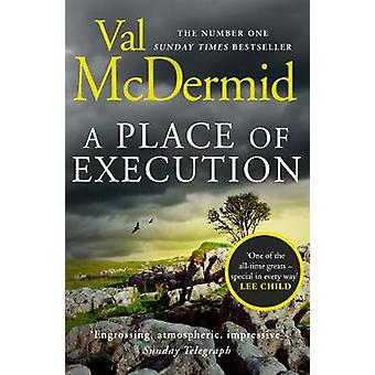 A Place of Execution by Val McDermid - 9780008373160 Book