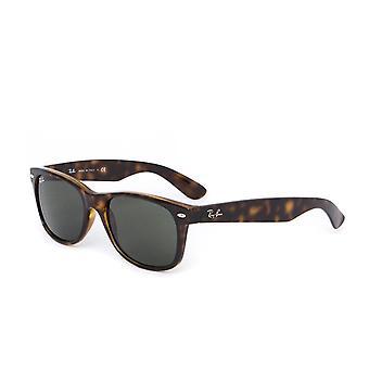 Żółw Ray-Ban okulary Wayfarer brązowy