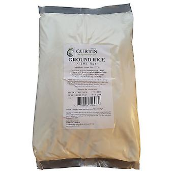 Curtis Ground Rice