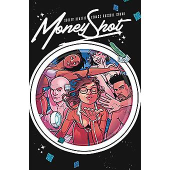 Money Shot by Tim Seeley - 9781939424600 Book