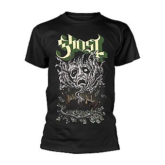Ghost Rat Afterlife Official Tee T-Shirt Mens Unisex