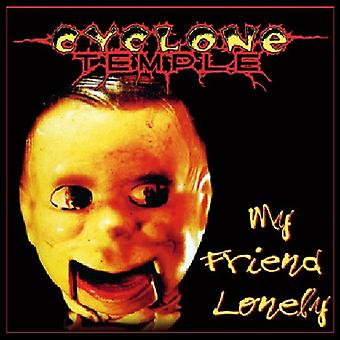 Cyclone Temple - My Friend Lonely [CD] USA import