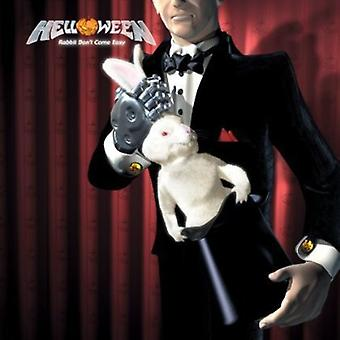 Helloween - Rabbit Dont Come Easy Special Edition [CD] USA import