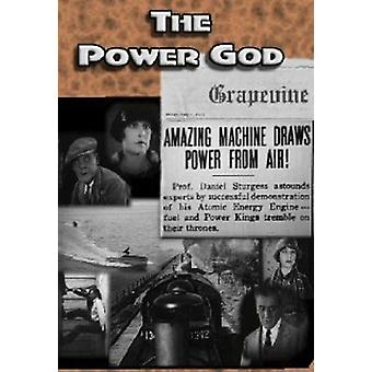 Power God (1925) [DVD] USA import