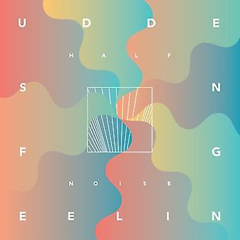 Halfnoise - Sudden Feeling [Vinyl] USA import