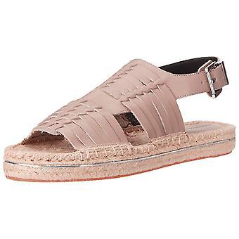 Rebecca Minkoff Womens Open Toe Casual Slingback Sandals