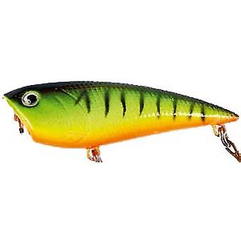 Fladen Eco Popper Red Head 6.5cm Natural