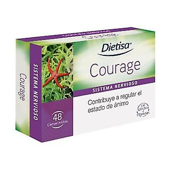 Courage (Depression) 48 tablets