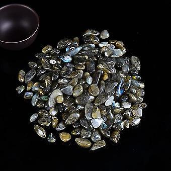Natural Colorful Crystal Cascalho Curando Energia Mineral Stone - Aquário Home
