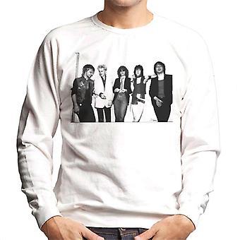 Generation X Backstage With Ian Hunter Men's Sweatshirt
