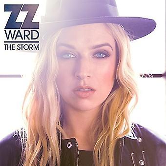 Zz Ward - Storm [Vinyl] USA import