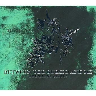 Between the Buried & Me - Silent Circus [CD] USA import