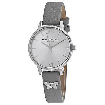 Ob16Md93, Olivia Burton Women'S Embellished Watch