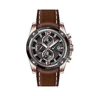 HEINRICHSSOHN Halifax HS1012C heren horloge