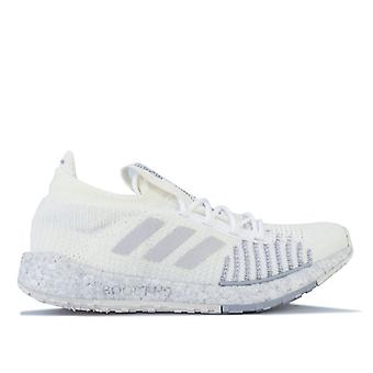 Women's adidas Pulseboost HD Running Shoes in White