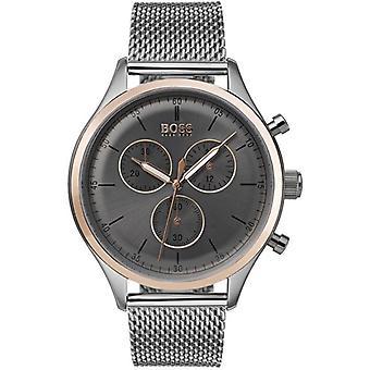 Hugo Boss 1513549 Companion Chronograph Mens Watch