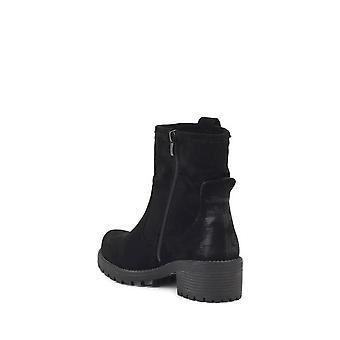 Xti - Shoes - Ankle boots - 33976_BLACK - Ladies - Schwartz - EU 38