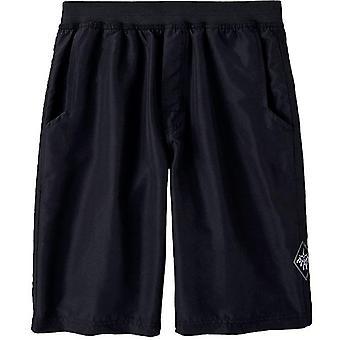 Prana Men's Mojo Climbing Shorts Black