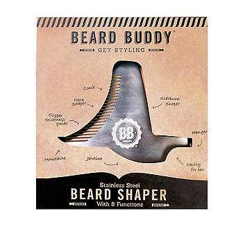 Beard Buddy Beard Shaper Grooming Tool