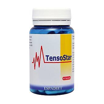 MontStar Tensostar 60 capsules