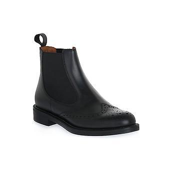 Sapatos pretos Frau dylan