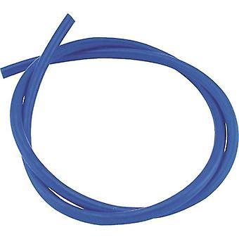"Helix 516-7164 Transparent Tubing 5/16""X 3ft - Blue"