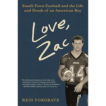 Love Zac by Forgrave & Reid