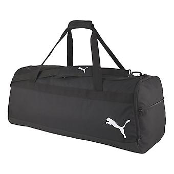 Puma TeamGoal Duffel Bag - Black