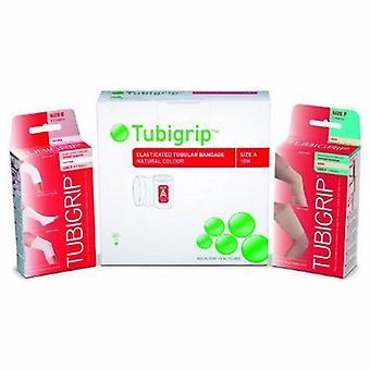 Molnlycke Health Care Us Tubular Support Bandage 11 Yard Size G, White 1 Each