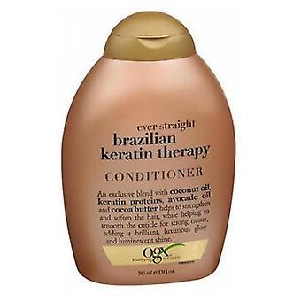 Organix Brazillian Keratin Conditioner, 13 oz