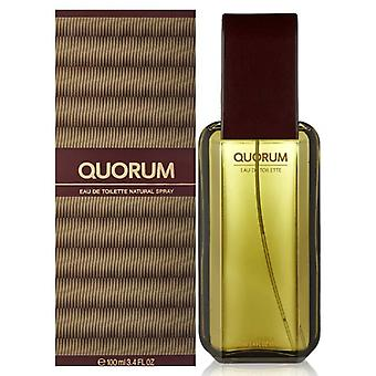 Antonio Puig Quorum Eau de parfum Spray 100ml