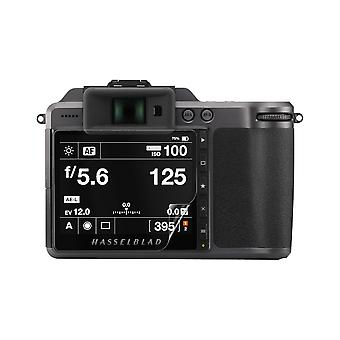 Celicious Impact Anti-Shock Shatterproof Screen Protector Film Compatible with Hasselblad X1D II 50C