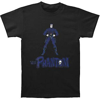 Phantom, Das Phantom T-shirt