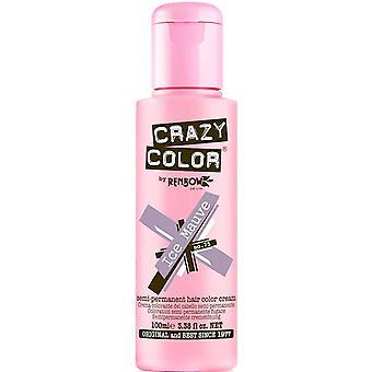 Renbow Crazy Color Semi Permanent Hair Dye - Ice Mauve 100ml