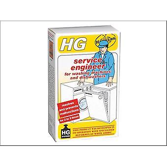 Servisní technik HG 200g