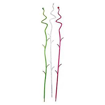 Orchid Flower Support/Stem/Stick/Rod/Stake/Holder - Pack of 3-55cm