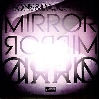 Sons And Daughters - Mirror Mirror Vinyl